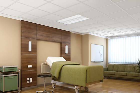 7. Patient Room