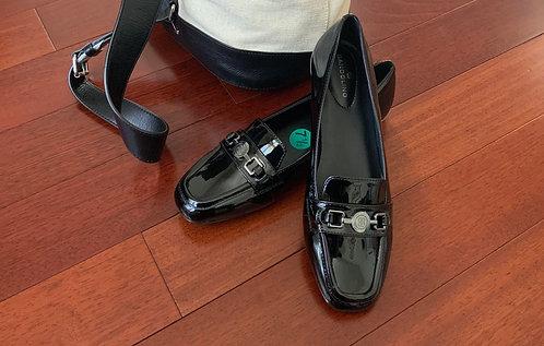Black Women's Loafers