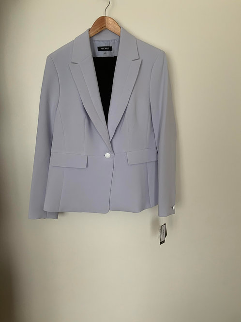 Nine West Blue Blazer