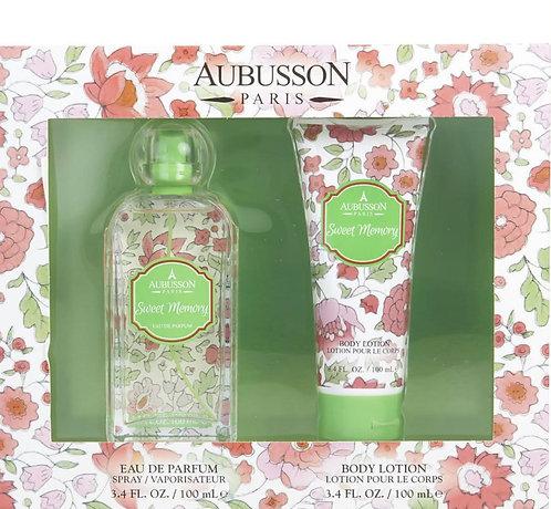 Aubusson Sweet Memory Body Lotion