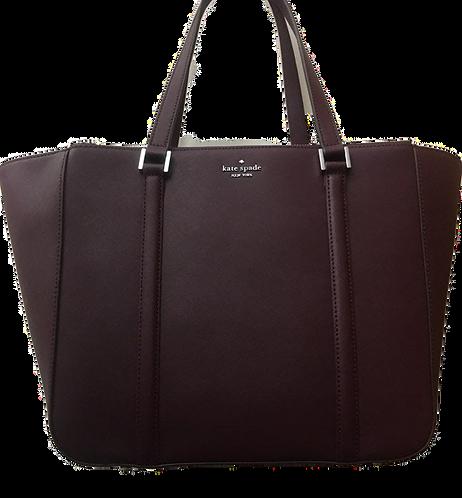 Kate Spade Burgundy Women's Handbag