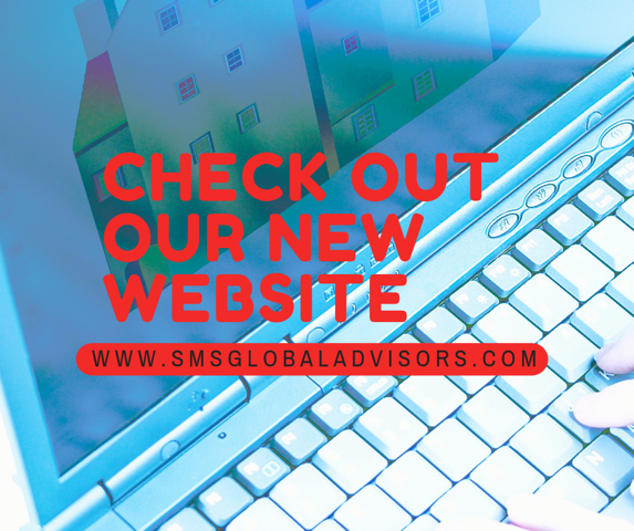 SMS New Website Graphic