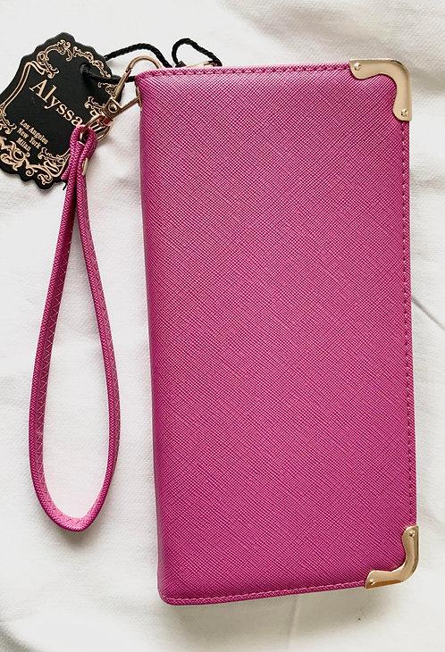 Alyssa women's wallet