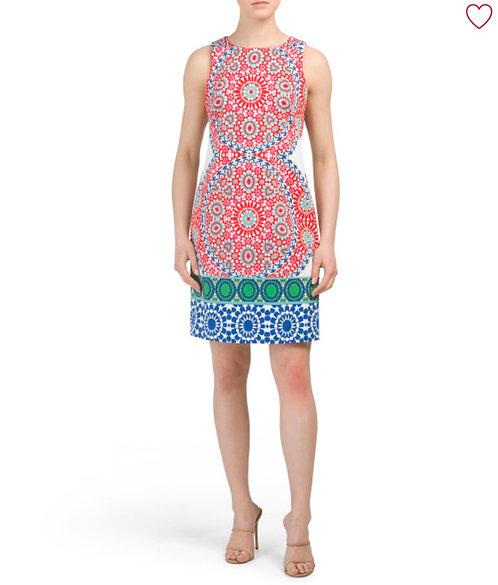 London Times Assorted Summer Dress