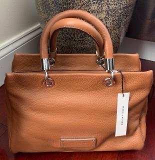 Marc Jacobs Brown Women's Handbag