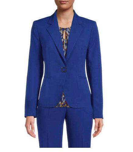 Blue Blazer Set