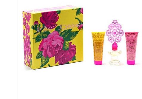 Johnson Perfume Collection