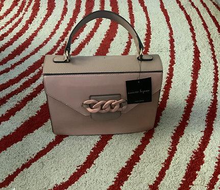 Hollywood Pink Fashion Bag