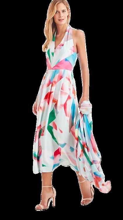 Carlisle Picasso Dress
