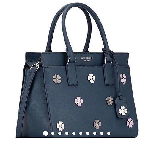 Kate Spade Blue Florals