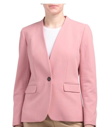 Pink kasper Blazer