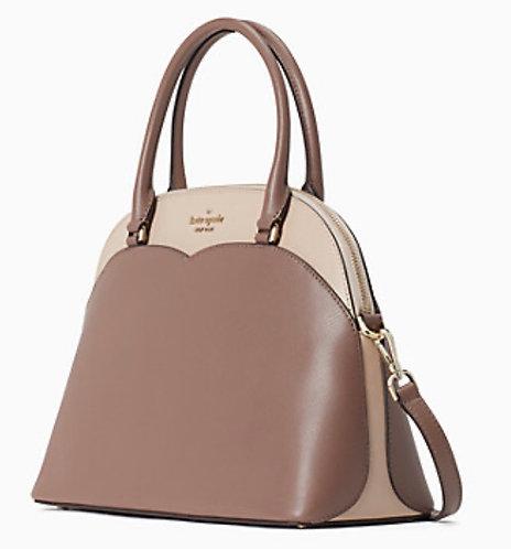 Kate Spade Brown/Beige Bag