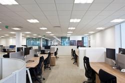 2. Office Area