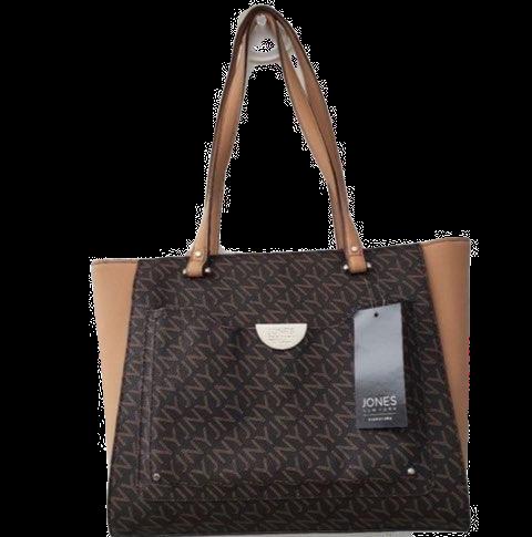 Multi Women's Jones handbag Black