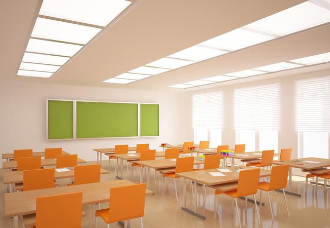 5. Classroom