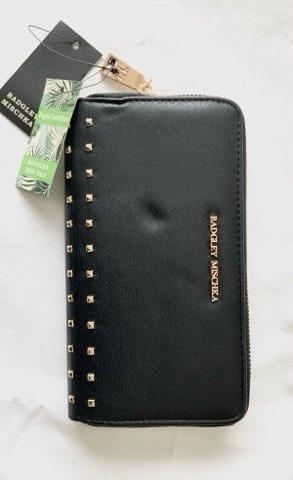 BM black Women's Wallet
