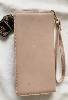 Smooth Brown Women's Wallet