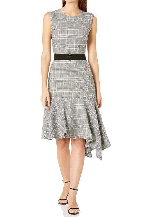 Gabby Skye Sleeveless Dress