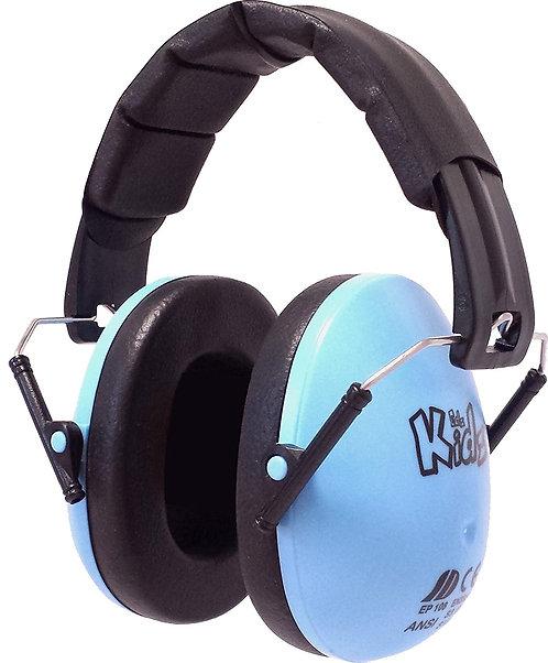 Edz Kidz BLUE Ear Defenders