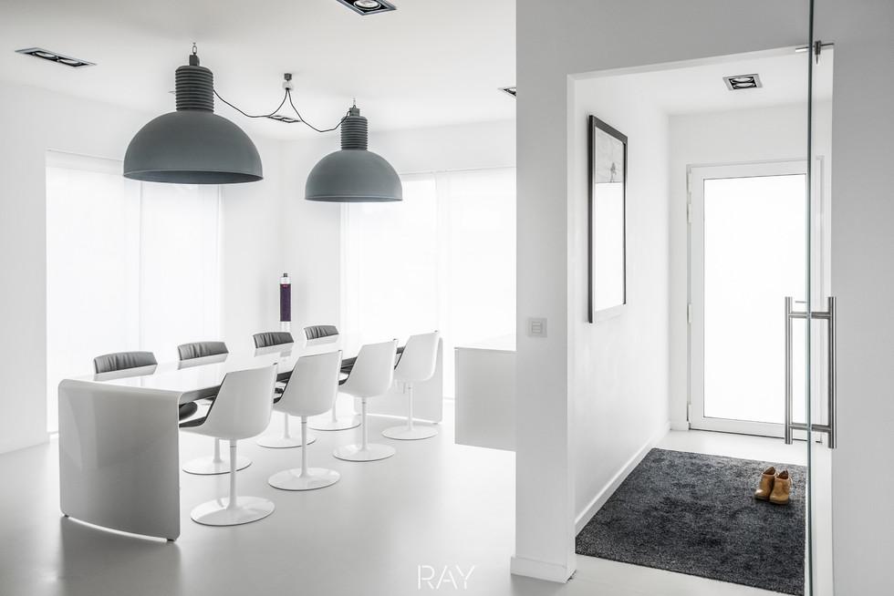 Agence Eeckhout interieur