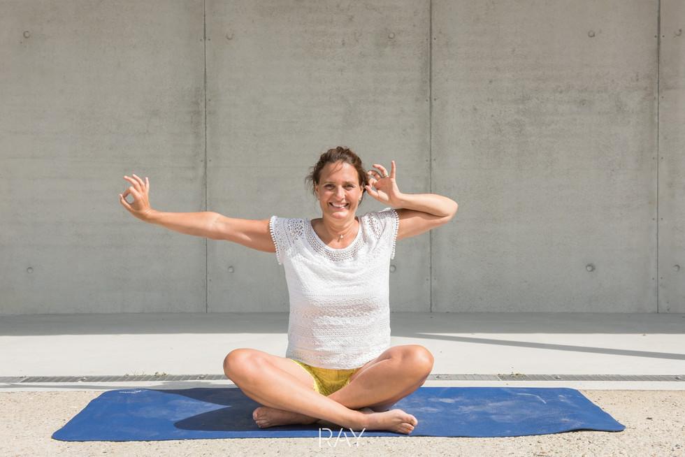 Lightness yoga