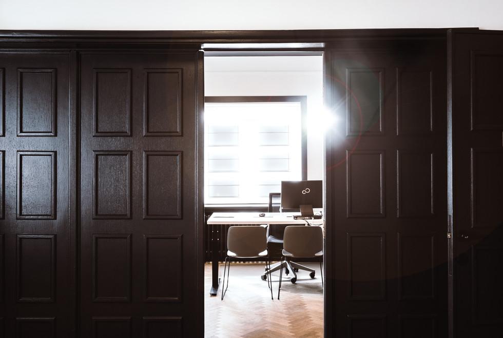 Geernaert interieur