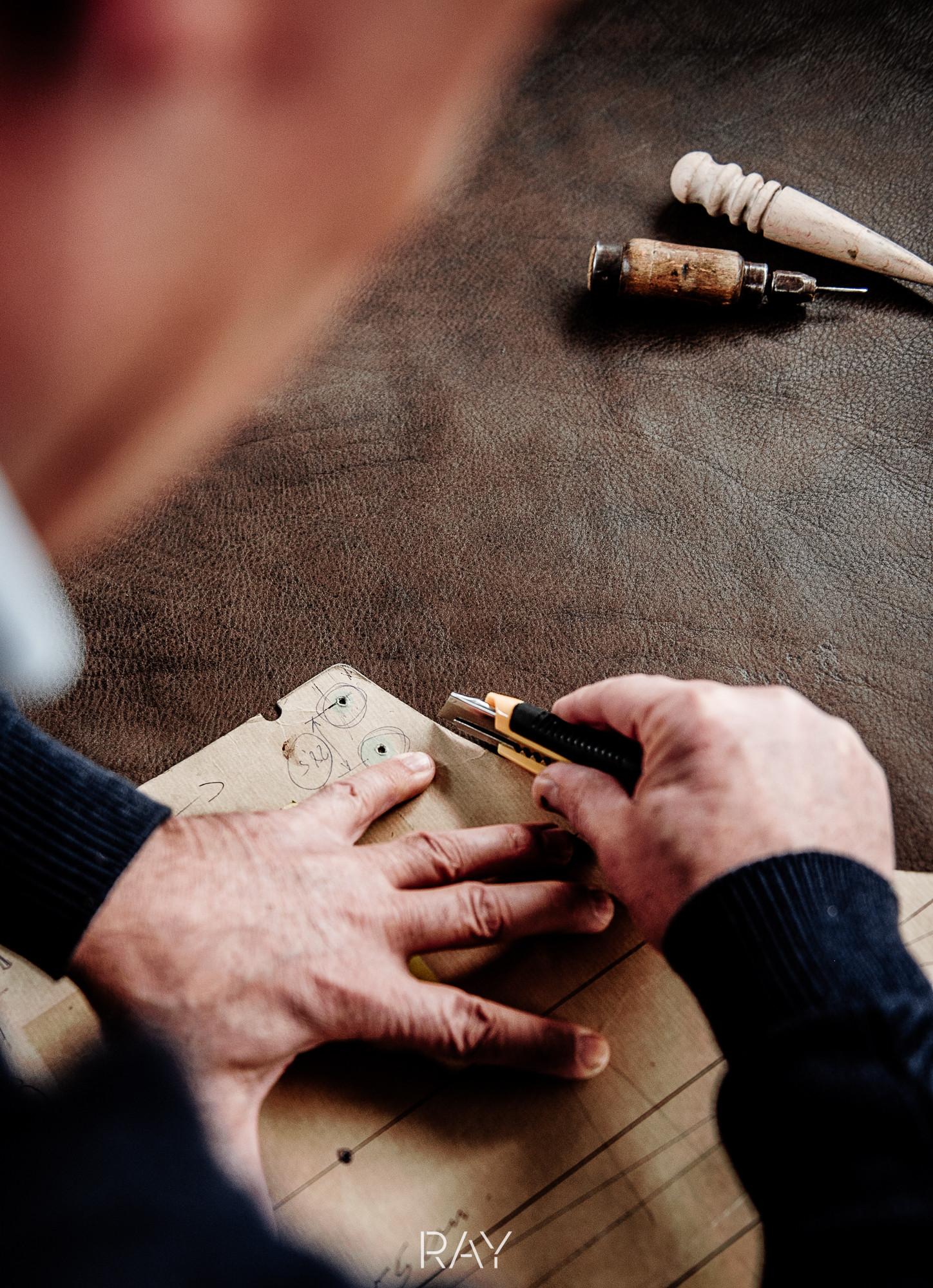 Verstee Leather