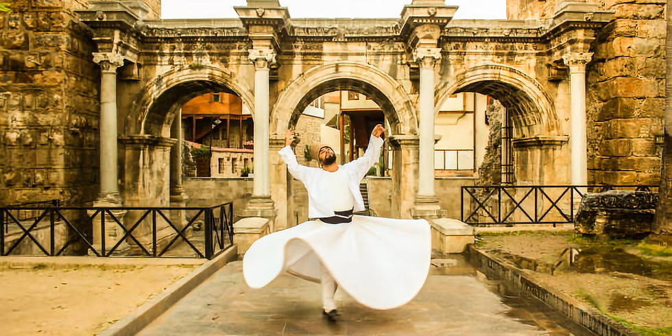 A Day with Rumi
