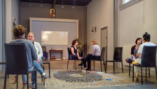 Storytelling Course at the Monastery