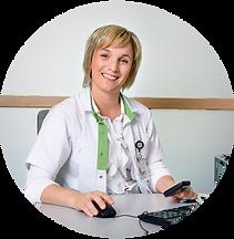 dr Sophie Neven van het Endonet team