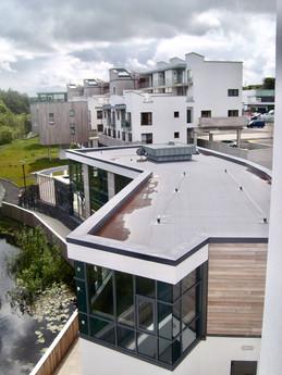 Riverbank Medical Centre & Apartments, WestPoint Centre, Westport