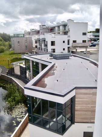 Riverbank Medical Centre & Apartments, WestPoint Centre, Westport
