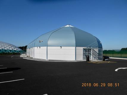 Salerno Sports Hall