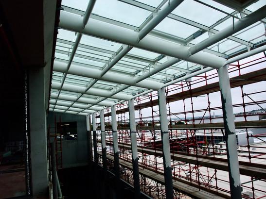 Genzyme Atrium Steel, Waterford