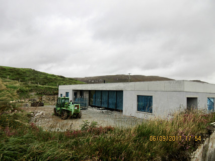 Private House, Co.Galway