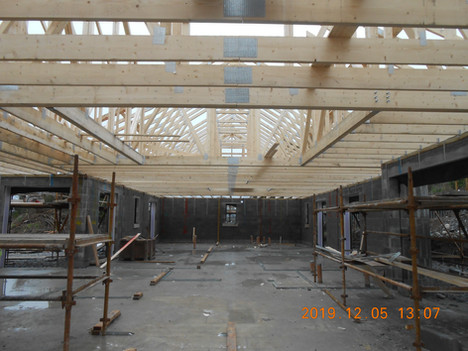 New-build HSE Disability Housing, Roscrea