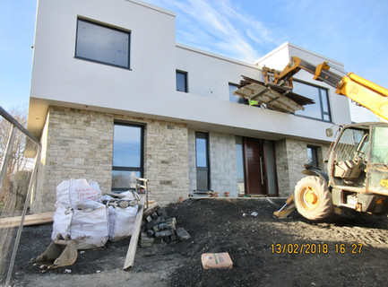 Private Residence, Galway