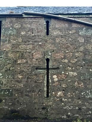 Stone Structure, Scotland
