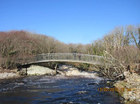 Bridge, Spiddal