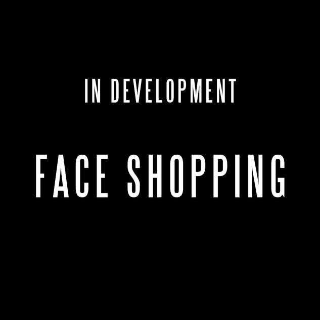Faceshopping