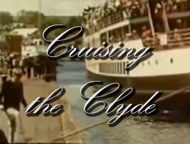 CRUISING THE CLYDE (2020)