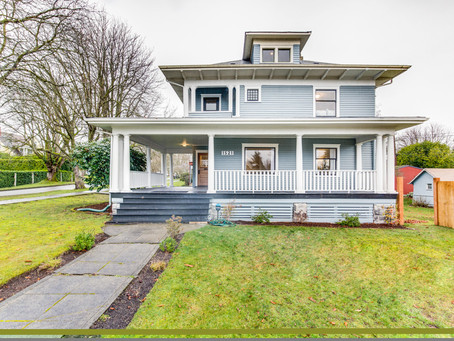 1521 N 5th St, Tacoma, WA 98403
