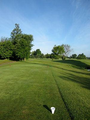 Bearbrook Golf Club, club de golf Bearbrook