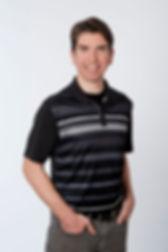 Martin Scrive- Registered Massage Therapist- Hull