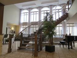 Rockland Manor Atrium