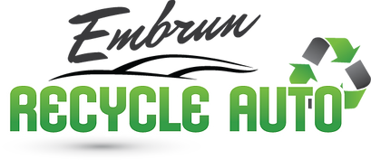 Embrun Recycle Auto