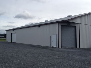 Commercial Storage in Ottawa