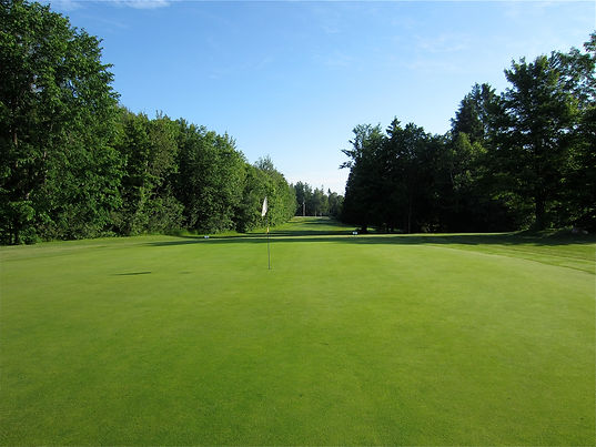 Bearbrook Golf Club, club de golf Bearbrook