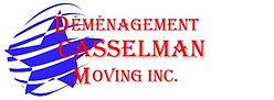 Casselman Moving