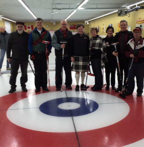 2019 MACLEOD CURLING BONSPIEL